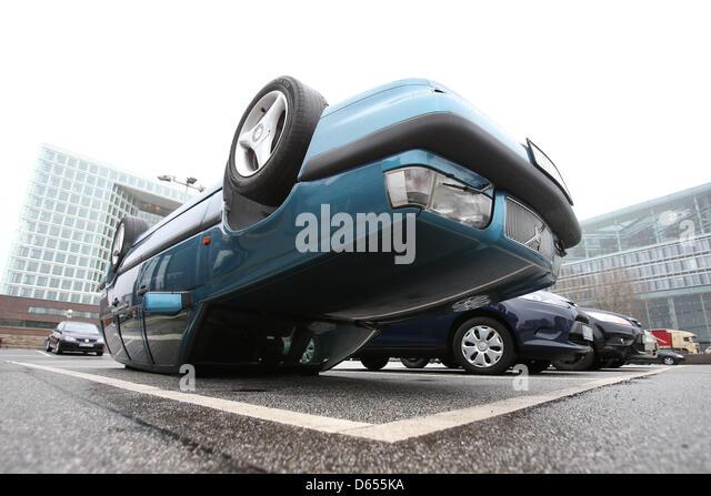 Arnolfini Car Parking