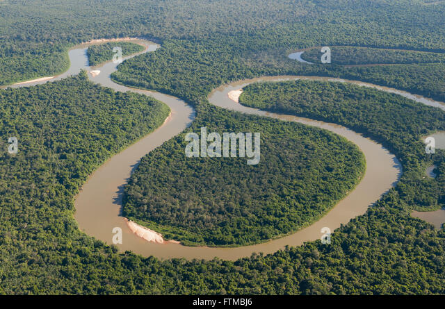 Xingu River Xingu Stock Pho...