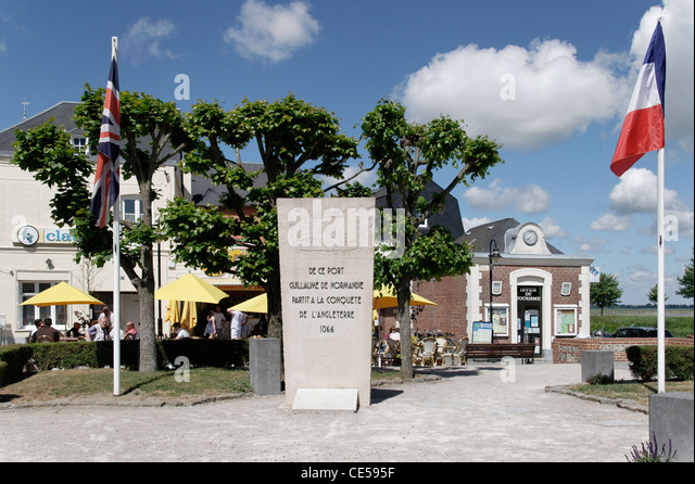 Saint valery sur somme stock photos saint valery sur - Office de tourisme saint valery sur somme ...