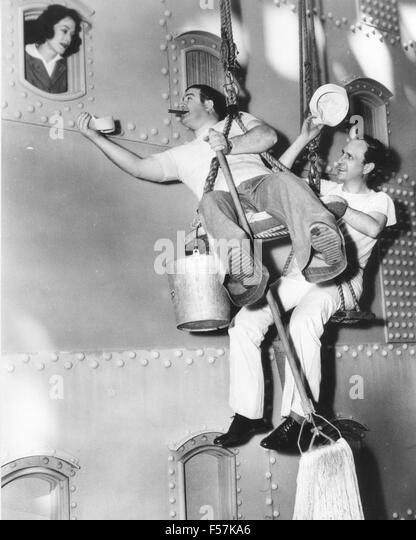 a history of lou costello and bud abbott an american comedy duo Product details abbott and costello william (bud) abbott and lou costello (born louis francis cristillo) were an american comedy duo whose work in radio, film and television made them one.