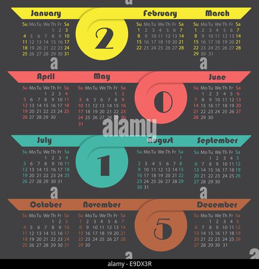 Calendar Ribbon Design : Abstract dark typography background stock photos