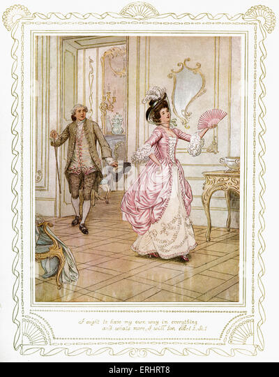 the school for scandal by richard brinsley sheridan Written by irish playwright richard brinsley sheridan (1751-1815), the school  for scandal is regarded as one of the greatest comedies of the english language .