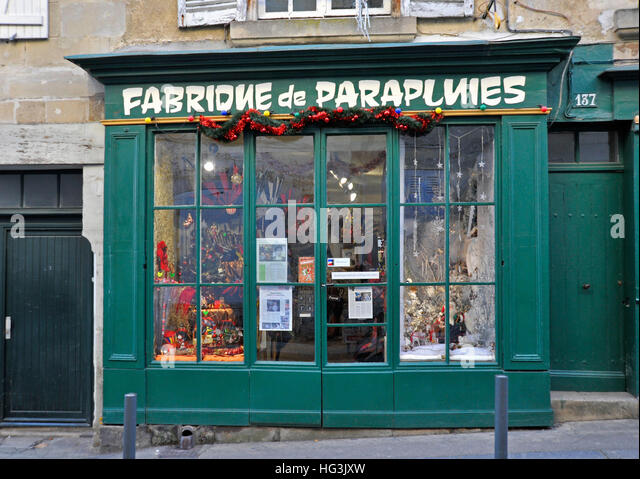 Old French Shop Sign Stock Photos & Old French Shop Sign Stock ...
