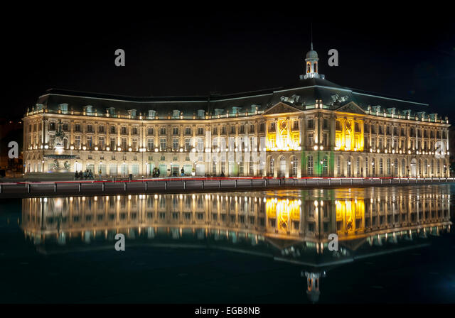 Cci stock photos cci stock images alamy for Chambre de commerce et d industrie de bordeaux
