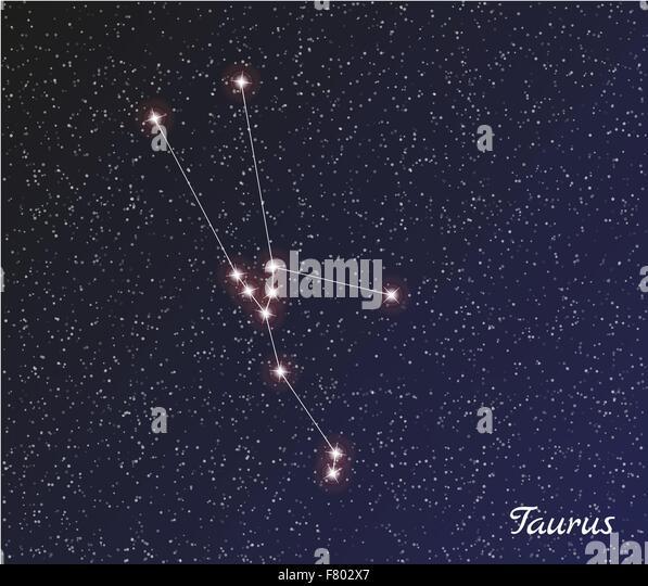 constellations taurus nebula - photo #32