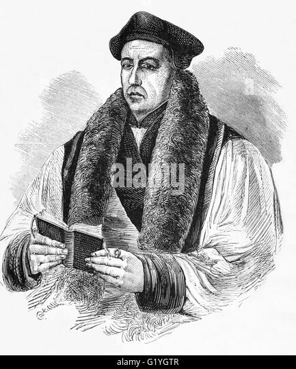 archbishop regarding canterbury thomas
