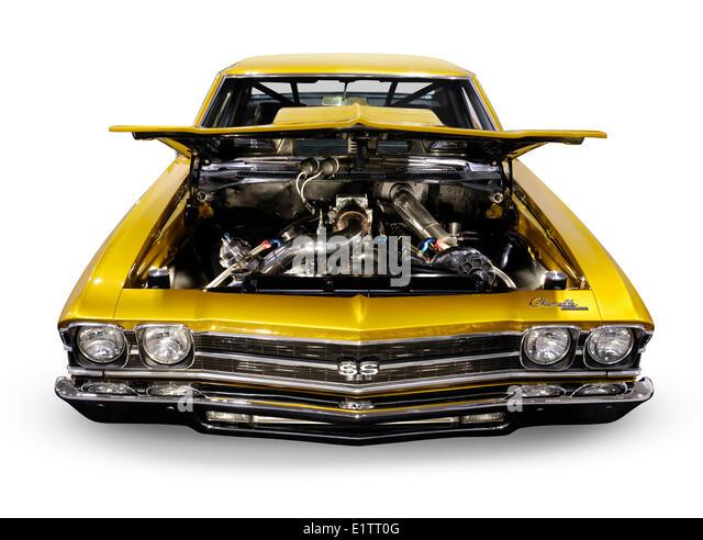 Culver City Chevrolet Ss >> Custom Hood Stock Photos & Custom Hood Stock Images - Alamy