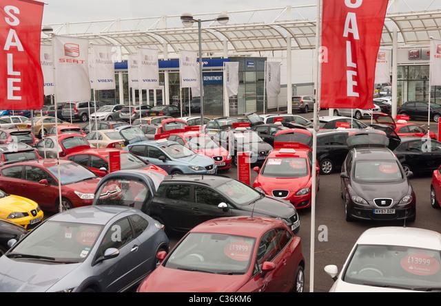 Cambridge Uk Used Car Dealers
