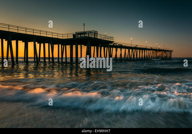 Margate city stock photos margate city stock images alamy for Atlantic city fishing pier