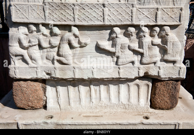 Obelisk stone stock photos images