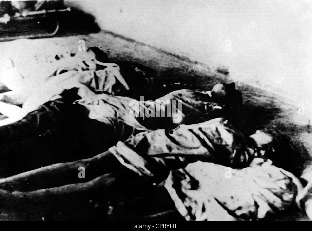 Joseph goebbels dead body for pinterest