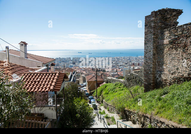 From Salonica (thessaloniki) Stock Photos & From Salonica ...