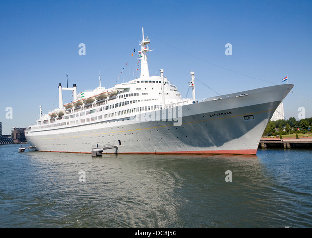 Ss Rotterdam Stock Photos Amp Ss Rotterdam Stock Images  Alamy