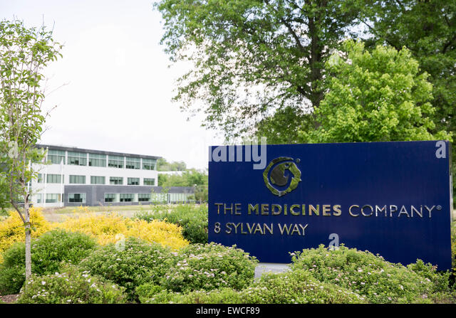 the medicines company The medicines company is focused on advancing the treatment of critical care patients through the delivery of innovative, cost-effective.