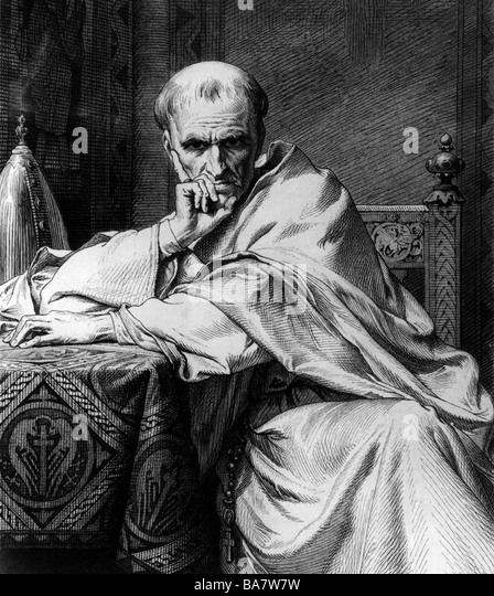 gregory vii hildebrand Born in the italian region of tuscany sometime between 1020 and 1025, the  future pope gregory vii was originally named hildebrand his father bonzio is.
