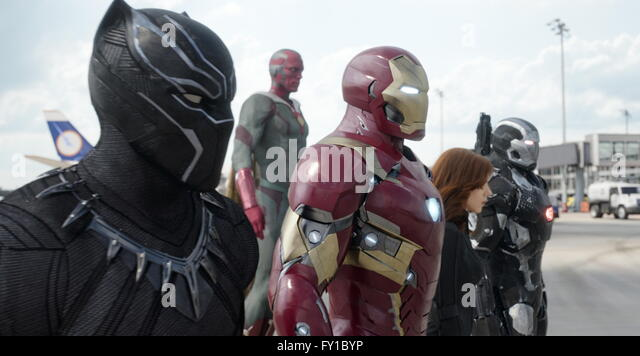 Civil war release date in Melbourne