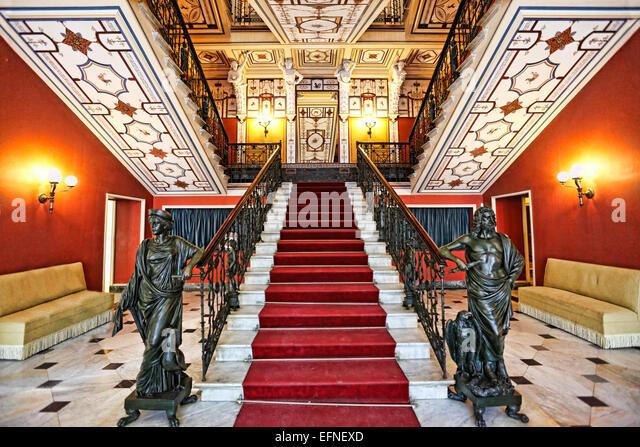 Gastouri Stock Photos & Gastouri Stock Images - Alamy