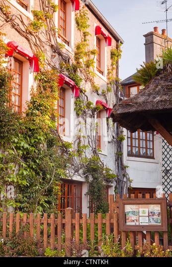 Hotel De France Saint Vaast La Hougue