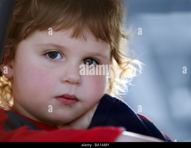 Baby Boy Looking Upset Stock Photos & Baby Boy Looking ...