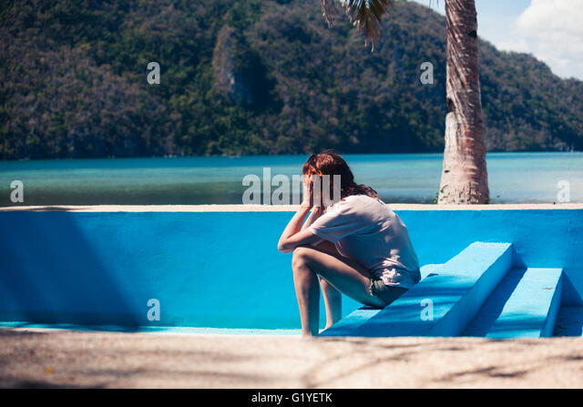 Drained Swimming Pool Stock Photos Drained Swimming Pool Stock Images Alamy