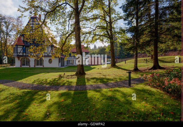 Rene lalique stock photos rene lalique stock images alamy for Hotels wingen sur moder