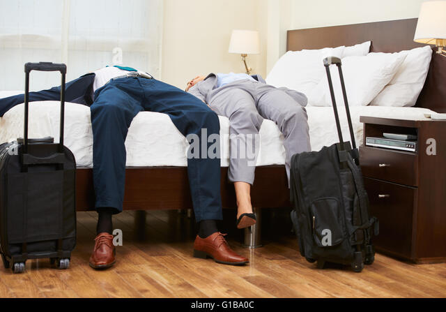 Hotel Guests Luggage Stock Photos & Hotel Guests Luggage ...
