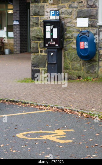Forest Gate Car Parking Charges
