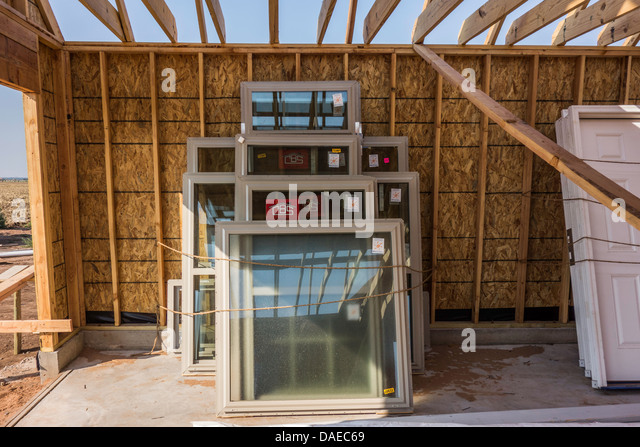 Wood Trusses Stock Photos Wood Trusses Stock Images Alamy