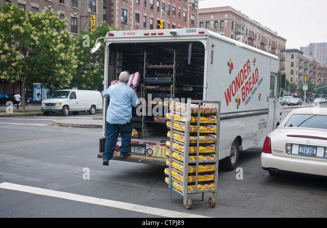 Food Delivery Harlem New York
