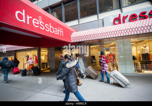 Clothing stores in manhattan new york