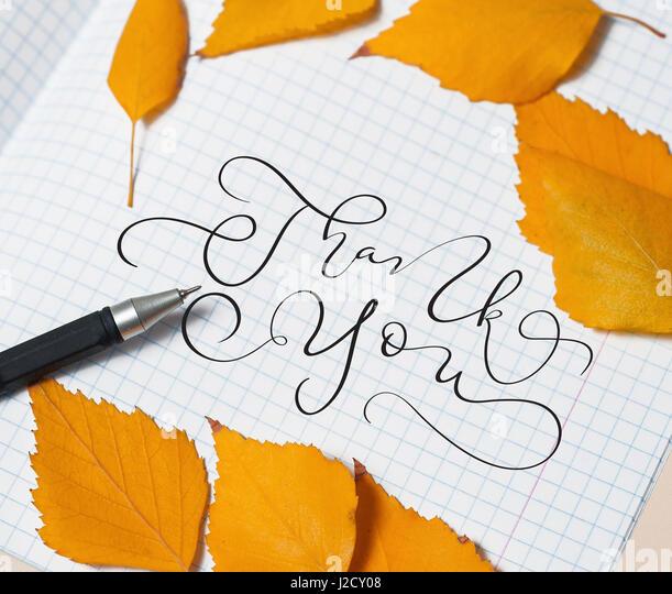 Calligraphy pen stock photos