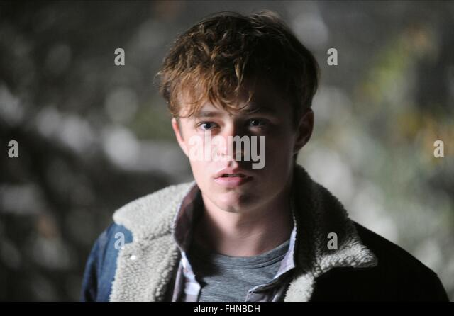harrison gilbertson height