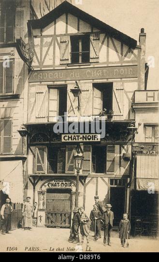 Cafe De Paris Uchizy