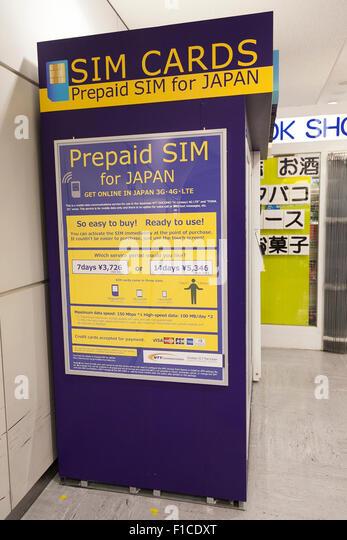 sim card vending machine narita