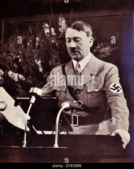 the life of adolf hitler the leader of the nazi party Find out more about adolf hitler with these 10 facts  the founder of the nazi party, hitler is responsible  learn more about adolf hitler's life and times with.