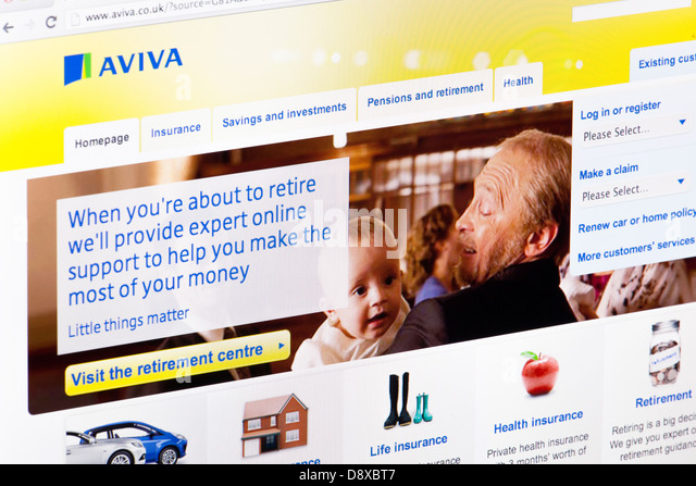 Van Insurance Aviva Van Insurance