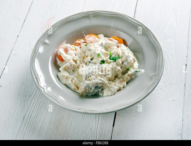 Pike eel stock photos pike eel stock images alamy for French fish stew