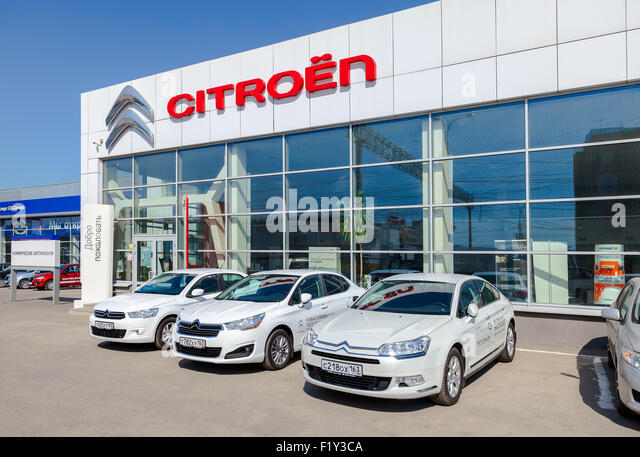 Citroen Logo Stock Photos Amp Citroen Logo Stock Images Alamy