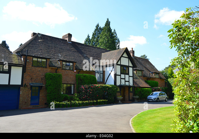 Station approach virginia water surrey stock photos station approach virginia water surrey - Household water treatment a traditional approach ...