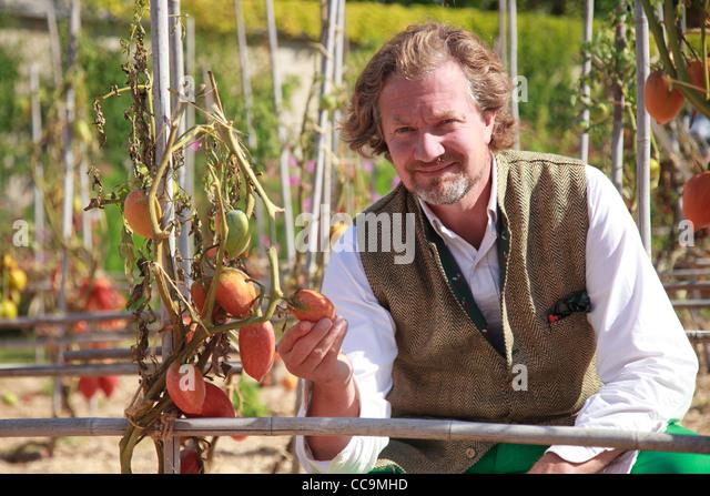 Prince albert de stock photos prince albert de stock - Le prince jardinier ...