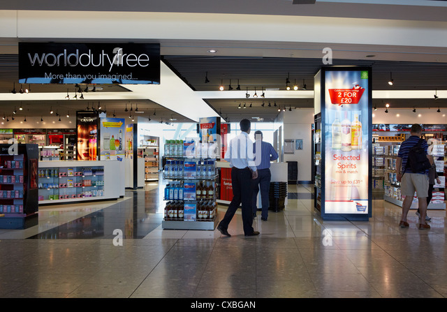Price of cigarettes Lucky Strike duty free at Sydney airport