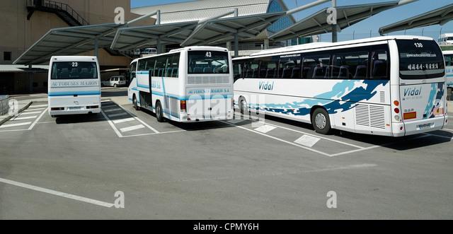 Hotels Near Mahon Airport