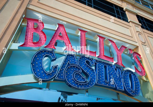 Bally's online gambling nj