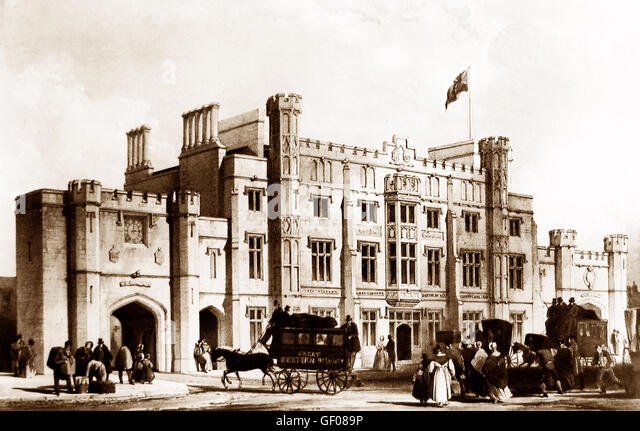 Brunel house bristol history pictures