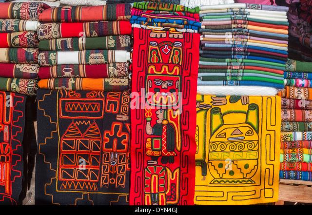 Traditional Argentina Art
