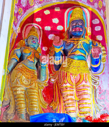 Vishnu Temple Stock Photos & Vishnu Temple Stock Images ...