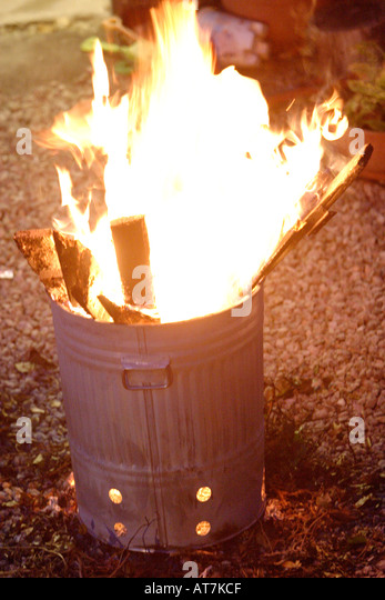 Splendid Burning Wood In Bin Stock Photos  Burning Wood In Bin Stock  With Marvelous Burning Rubbish In A Garden Incinerator  Stock Image With Divine Royal Garden Chinese Menu Also Oval Garden Table Cover In Addition Ventnor Botanic Garden And Jeyes Fluid Gardening As Well As Woodmansterne Garden Centre Additionally Belton Garden Centre Grantham From Alamycom With   Marvelous Burning Wood In Bin Stock Photos  Burning Wood In Bin Stock  With Divine Burning Rubbish In A Garden Incinerator  Stock Image And Splendid Royal Garden Chinese Menu Also Oval Garden Table Cover In Addition Ventnor Botanic Garden From Alamycom