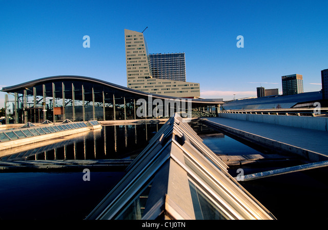 lille europe tgv station stock photos lille europe tgv station stock images alamy. Black Bedroom Furniture Sets. Home Design Ideas