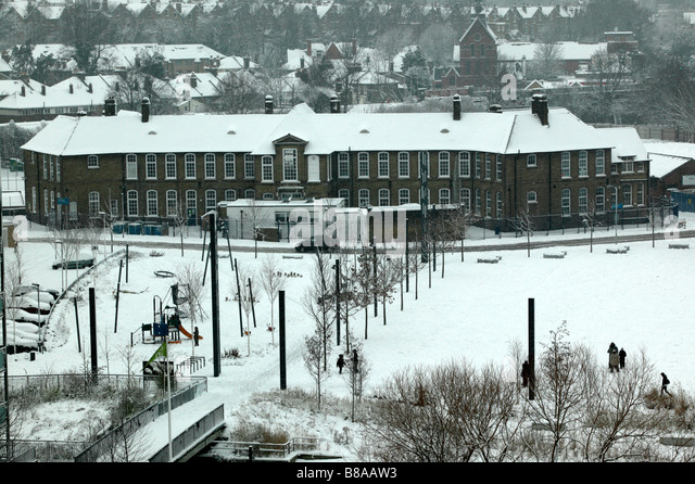 Seductive Gardens Lewisham Stock Photos  Gardens Lewisham Stock Images  Alamy With Interesting Snowcovered Aerial View Of Lewisham Bridge Primary School And Cornmill  Gardens  Stock With Appealing Wooden Garden Arches Also Open Gardens North East In Addition Daily Mail Gardening Offers And  Seater Wooden Garden Furniture As Well As Garden Centre Taunton Additionally In The Night Garden Shop From Alamycom With   Interesting Gardens Lewisham Stock Photos  Gardens Lewisham Stock Images  Alamy With Appealing Snowcovered Aerial View Of Lewisham Bridge Primary School And Cornmill  Gardens  Stock And Seductive Wooden Garden Arches Also Open Gardens North East In Addition Daily Mail Gardening Offers From Alamycom