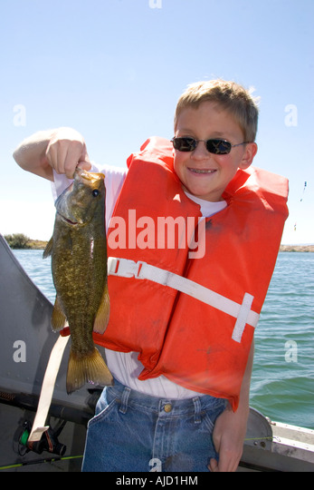 Life jacket stock photos life jacket stock images alamy for Bass fishing life jacket